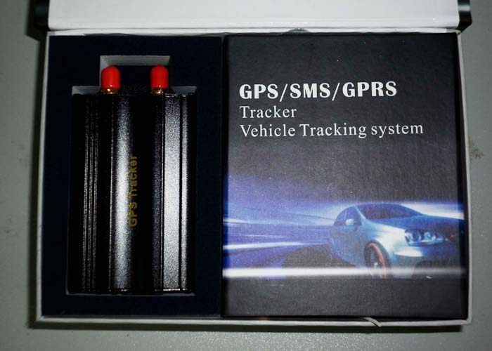 Car GPS Tracker TK103 GPS GSM GPRS Vehicle - Manufacturers